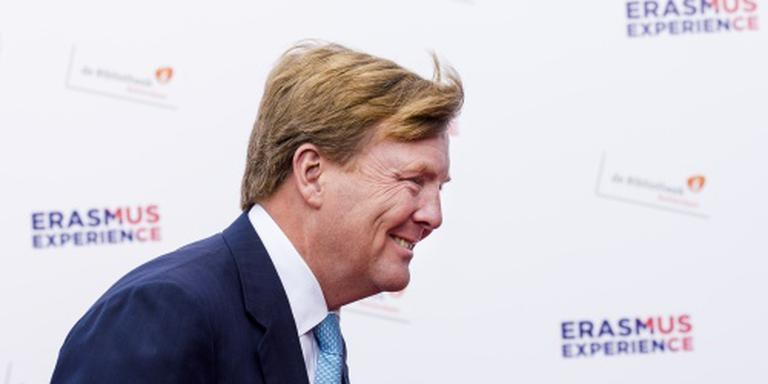 RTL: koning krijgt compensatie voor belasting