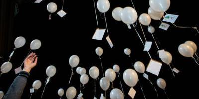 Ook Utrecht verbiedt oplaten van ballonnen
