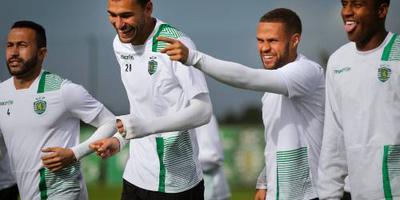 Sporting laat Castaignos gaan