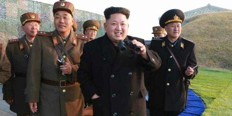 Sancties Noord-Korea uitgebreid na kernproef