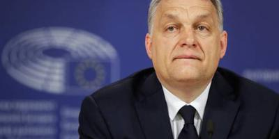 Orbán haalt weer uit naar EU