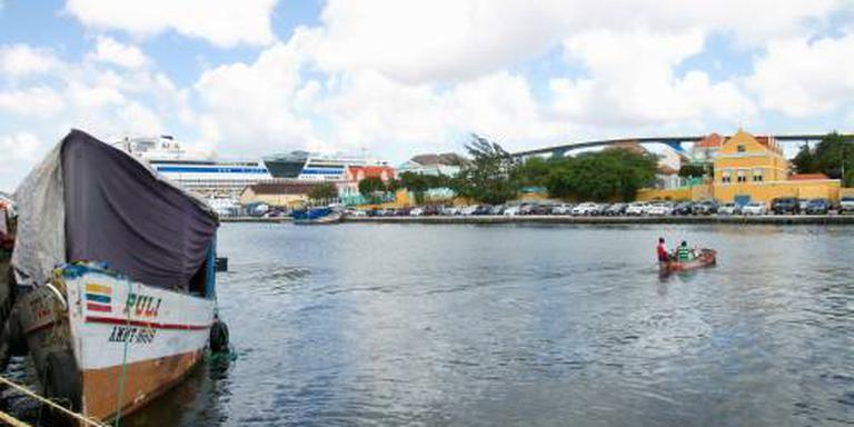 'Curaçao moet vluchtelingen opnemen'