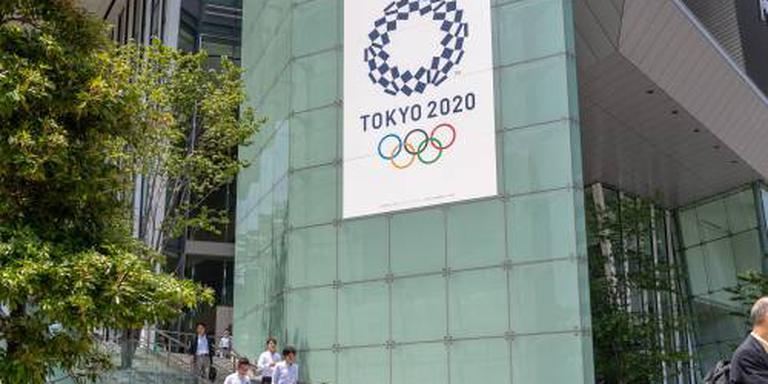 Olympische marathon in Tokio eindigt met klim