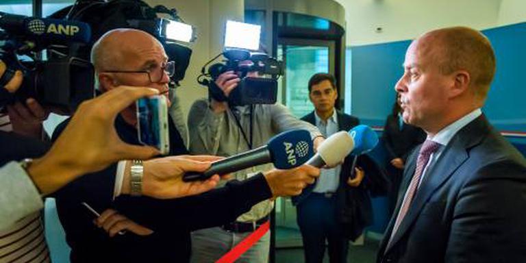 Saba krijgt 2 miljoen euro extra