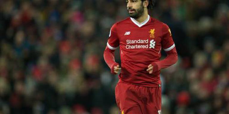 Liverpool en Chelsea in evenwicht