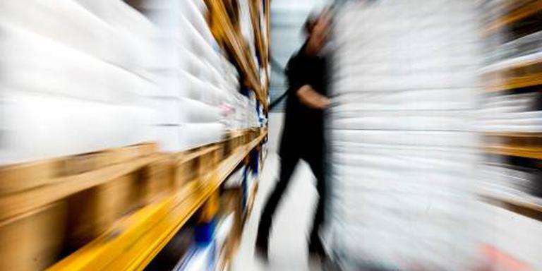 'Zorg voor extra water in magazijnen'