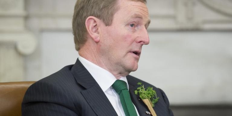 Ierland wil speciale behandeling voor brexit
