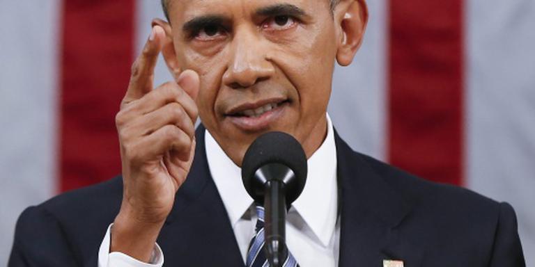 Obama zal nieuwe opperrechter voordragen