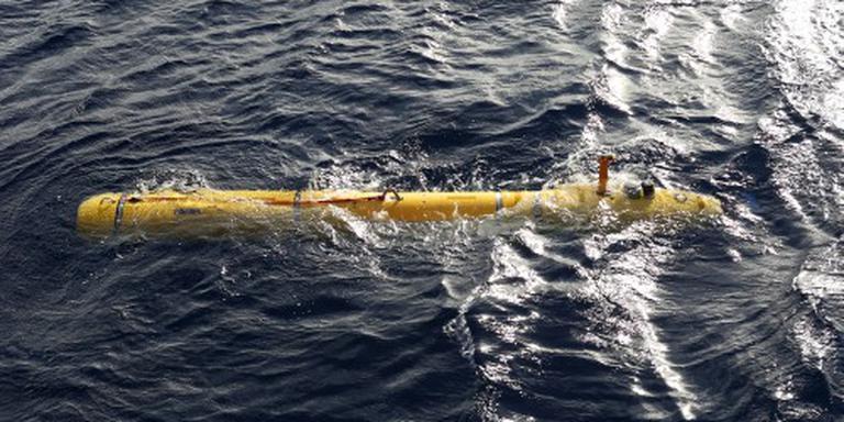 Sonar zinkt bij zoektocht naar MH370