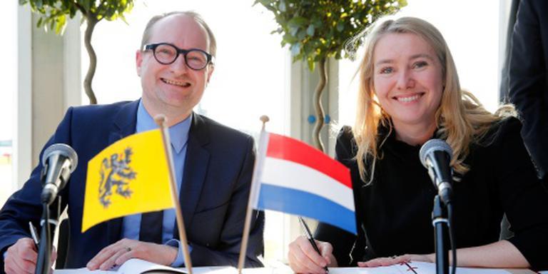 Toerisme in Vlaanderen krabbelt weer op