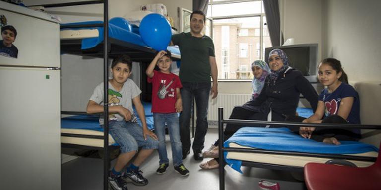 Meer donateurs voor vluchtelingenorganisaties