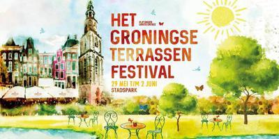 bron: Het Groningse Terrassen Festival