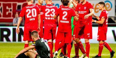 FC Twente: gaan voor de laatste vier