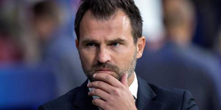 Club Brugge-trainer Leko op vrije voeten