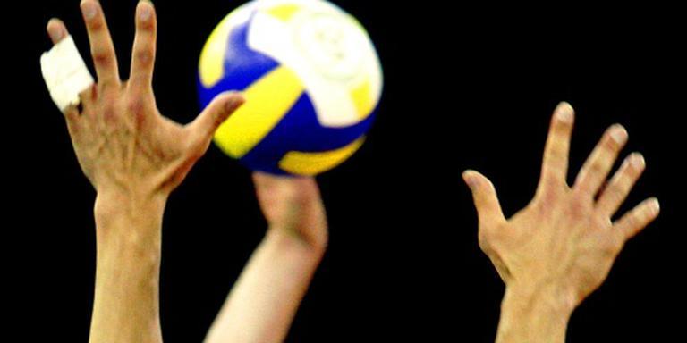Volleybalsters verliezen van Brazilië