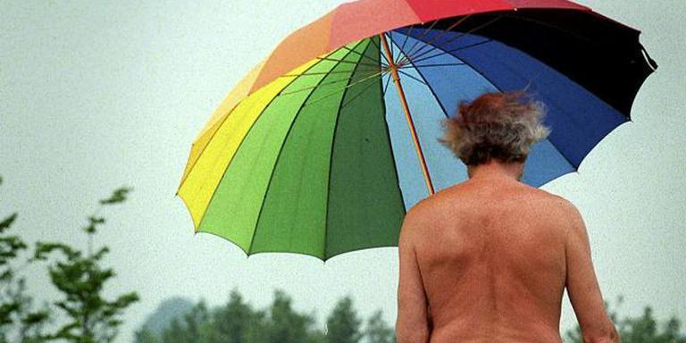 Kennismaken met naturistenverenigingen kan tijdens de open dag op 5 juni.