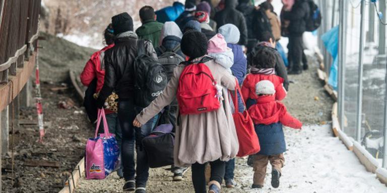 Vluchteling interessant voor geheime dienst