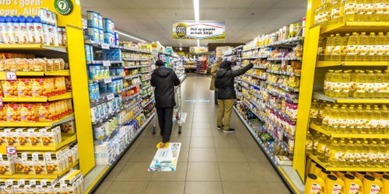 Supermarktketen Jumbo. FOTO ARCHIEF DVHN / ANP