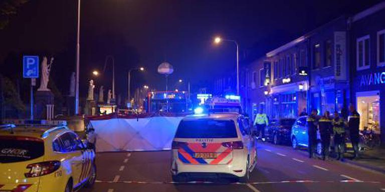 Twee arrestaties om dodelijke aanrijding