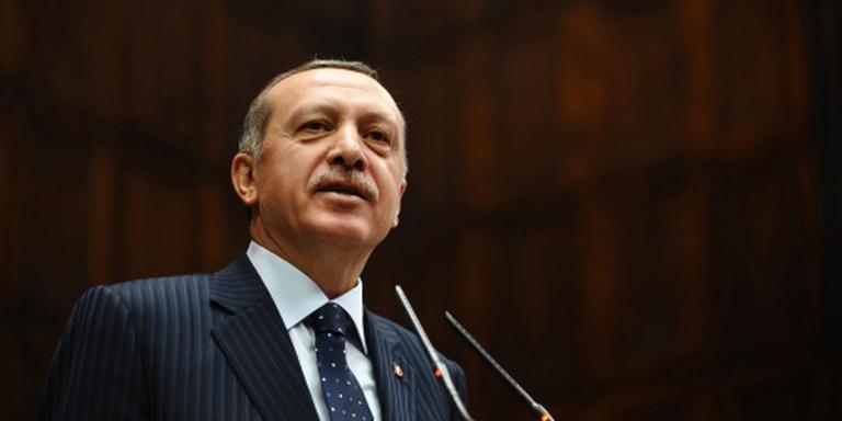 Erdogan wil doodstraf aan orde stellen
