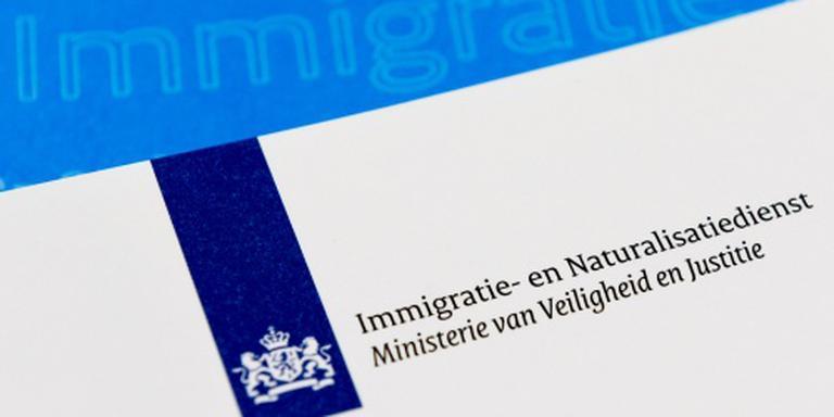 VVD: vreemdelingenzaken kan weg bij V en J