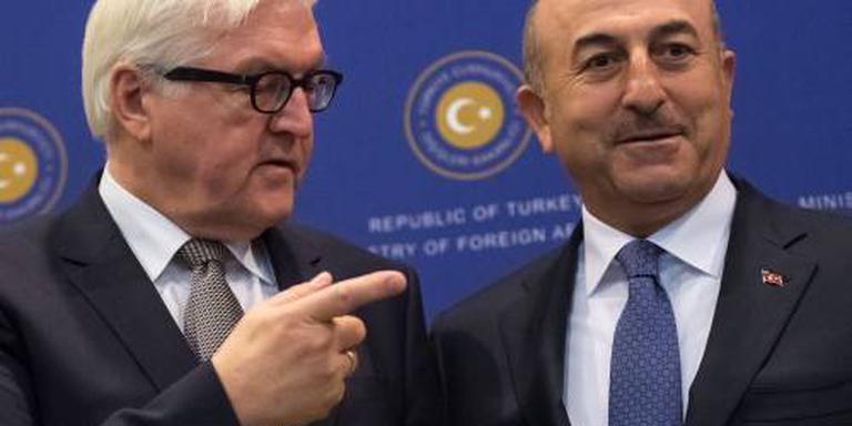 Turkije gepikeerd over 'neerbuigende' EU