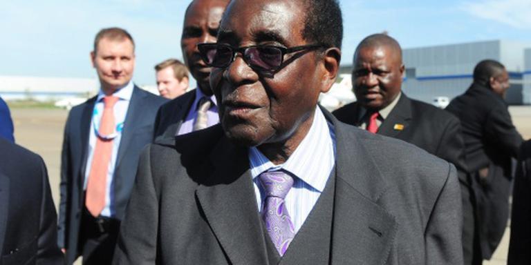 Oppositielid wil onderzoek gezondheid Mugabe
