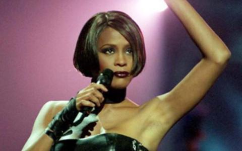 Filmbiografie Whitney Houston is tragisch openhartig