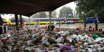 Zwaargewonden treinongeval buiten levensgevaar