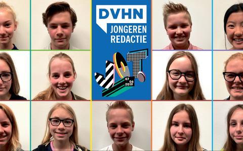 Groningse jeugd grijpt de journalistieke macht