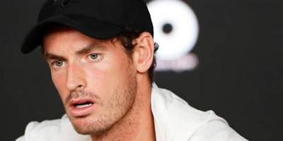 Murray boos op Britse tennisbond