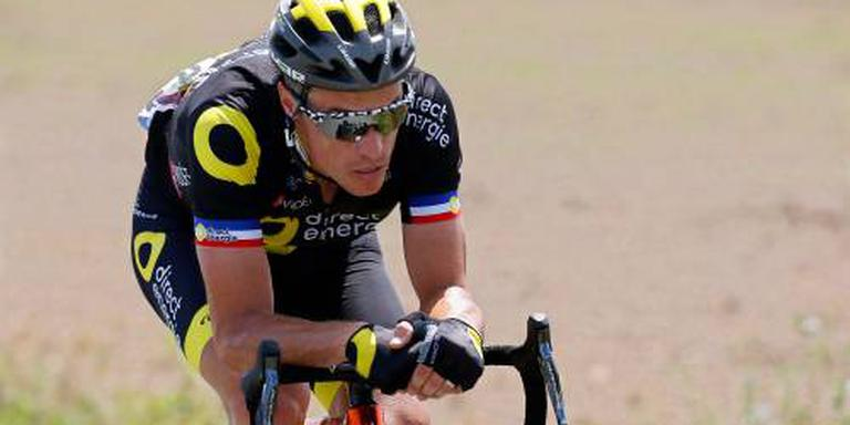 Wielrenner Chavanel (39) stopt na dit jaar