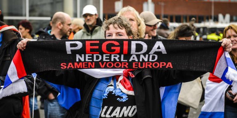 Pegida mag demonstreren in Apeldoorn