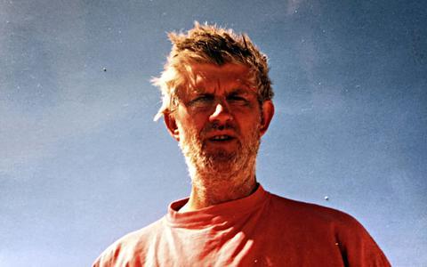 In memoriam: Bart de Vogel uit Stitswerd, de man met het hart van klei