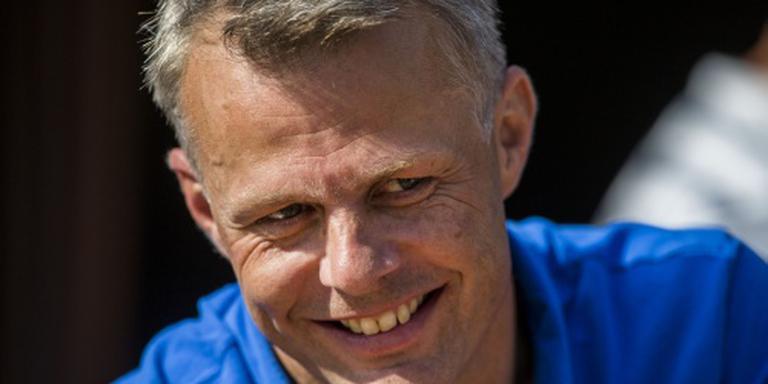 Arbiter Kuipers leidt Frankrijk - IJsland