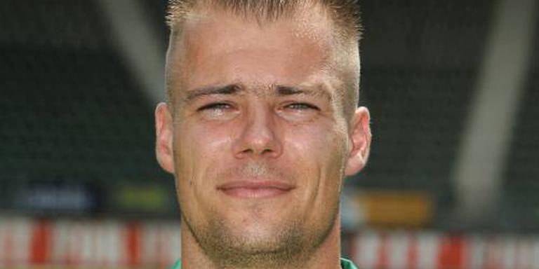 Danny Buijs volgt Faber op bij FC Groningen
