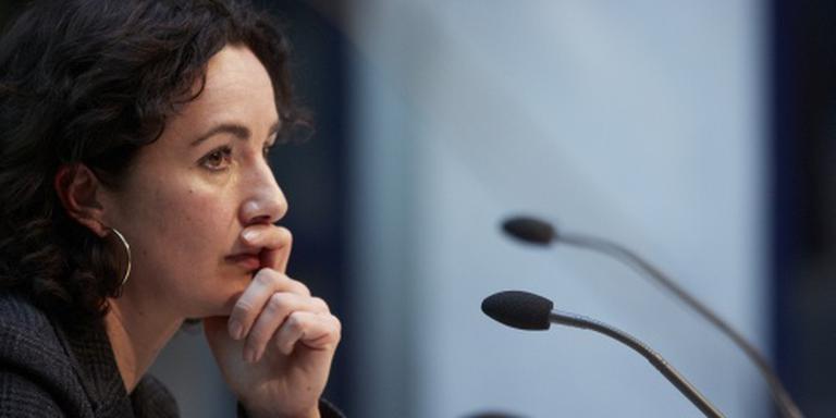 PvdA wilde Halsema (GroenLinks) als minister