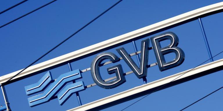 Maatregelen vervoerder GVB na busovervallen