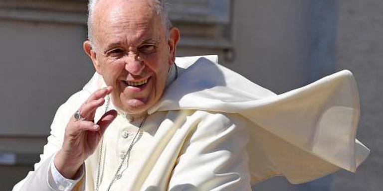 Vaticaan nu helemaal tegen doodstraf