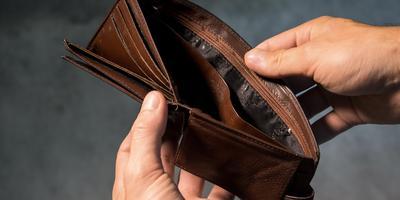 Vijf tips om aan het einde van de maand toch nog wat geld over te houden.