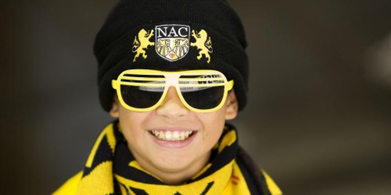 Ars laat NAC winnen bij FC Dordrecht