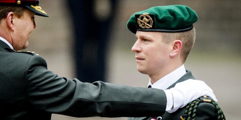 Militaire Willems-Orde voor commandotroepen