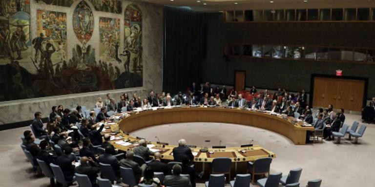 Veiligheidsraad in spoedoverleg over Aleppo