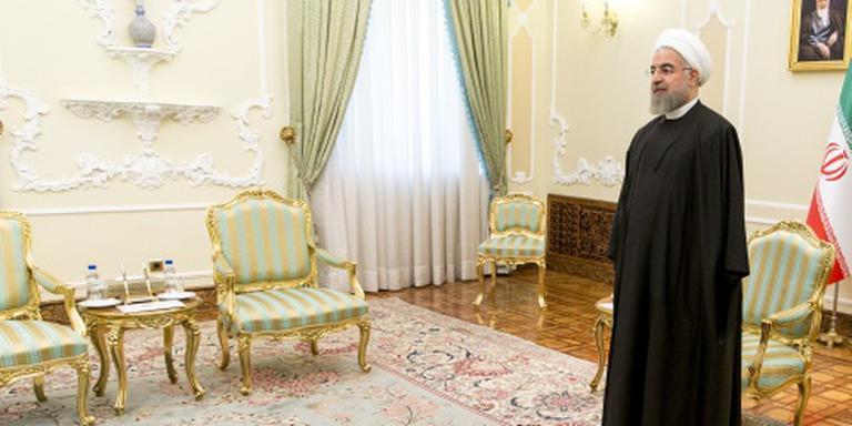 'Hervormers winnen 2e ronde verkiezing Iran'