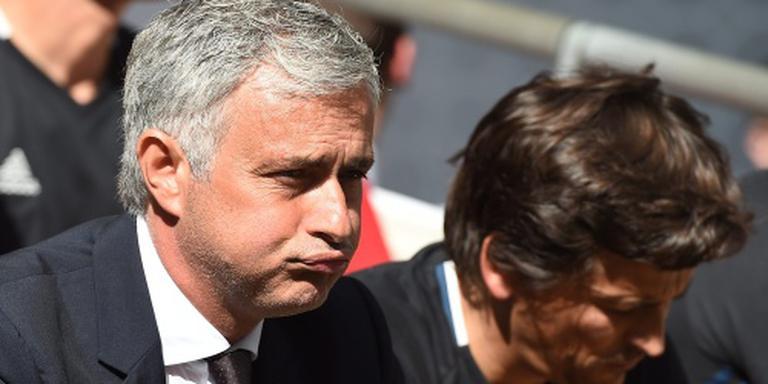 Mourinho: de transfermarkt is gek geworden