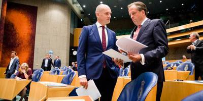 Kamer: meer lokale zeggenschap bij burgers
