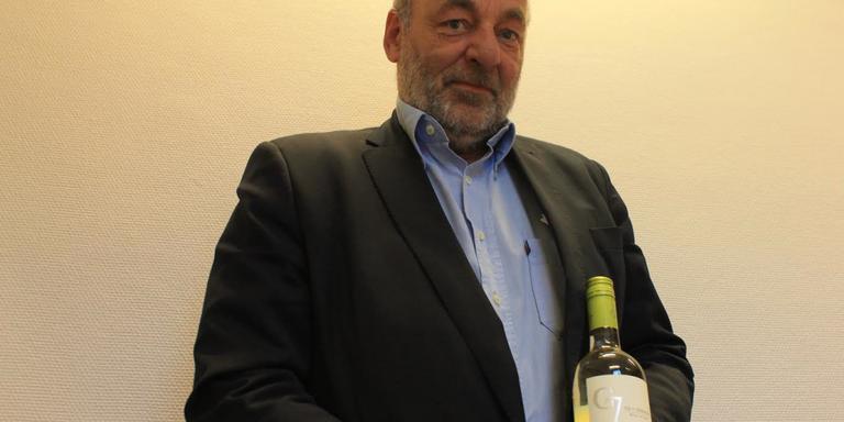 Wijn als smeermiddel voor komst G7