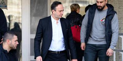 Brussel wil opheldering over asiel Gruevski