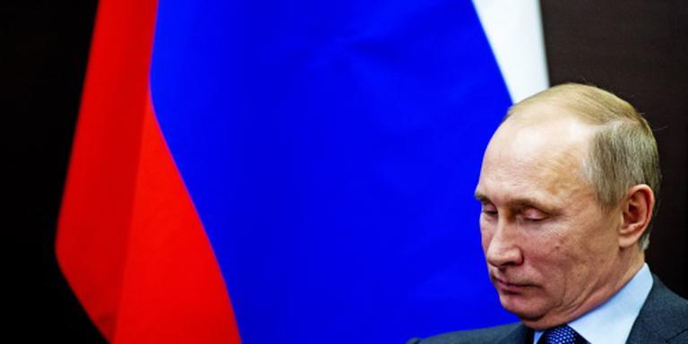 Poetin: apart onderzoek naar problemen doping