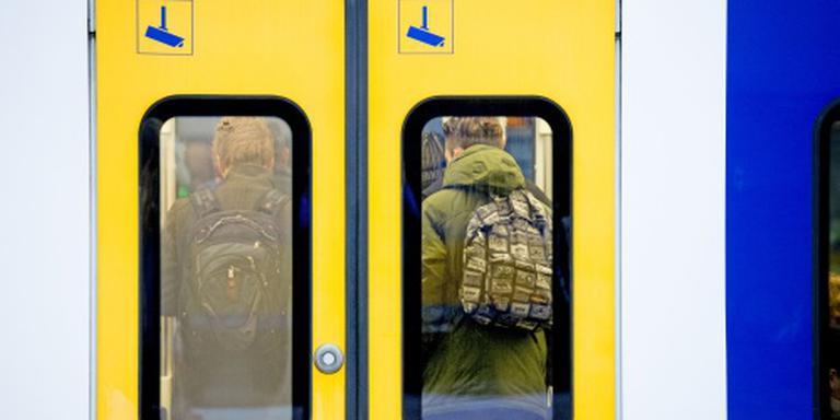 Treinverkeer Rotterdam-Gouda urenlang plat